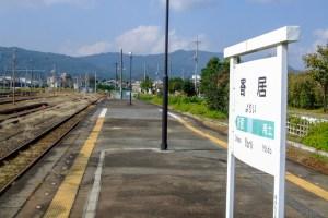 寄居駅画像