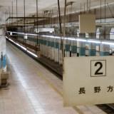 長野電鉄 善光寺下駅~善光寺詣での最寄駅~/画像&訪問記