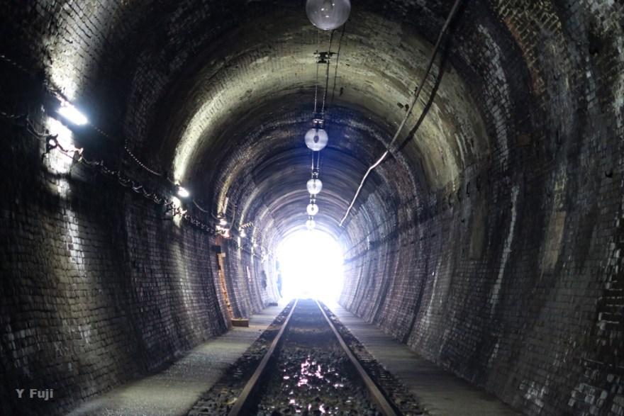大日影トンネルの画像