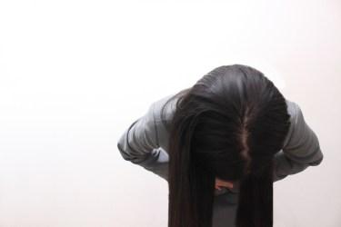 仕事のミスやクレームの正しい対応や落ち込んだときの心の守り方