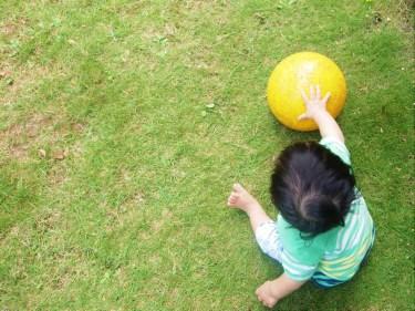 ボールの投げ方の教え方で気をつけたいコツや握り方と注意点とは