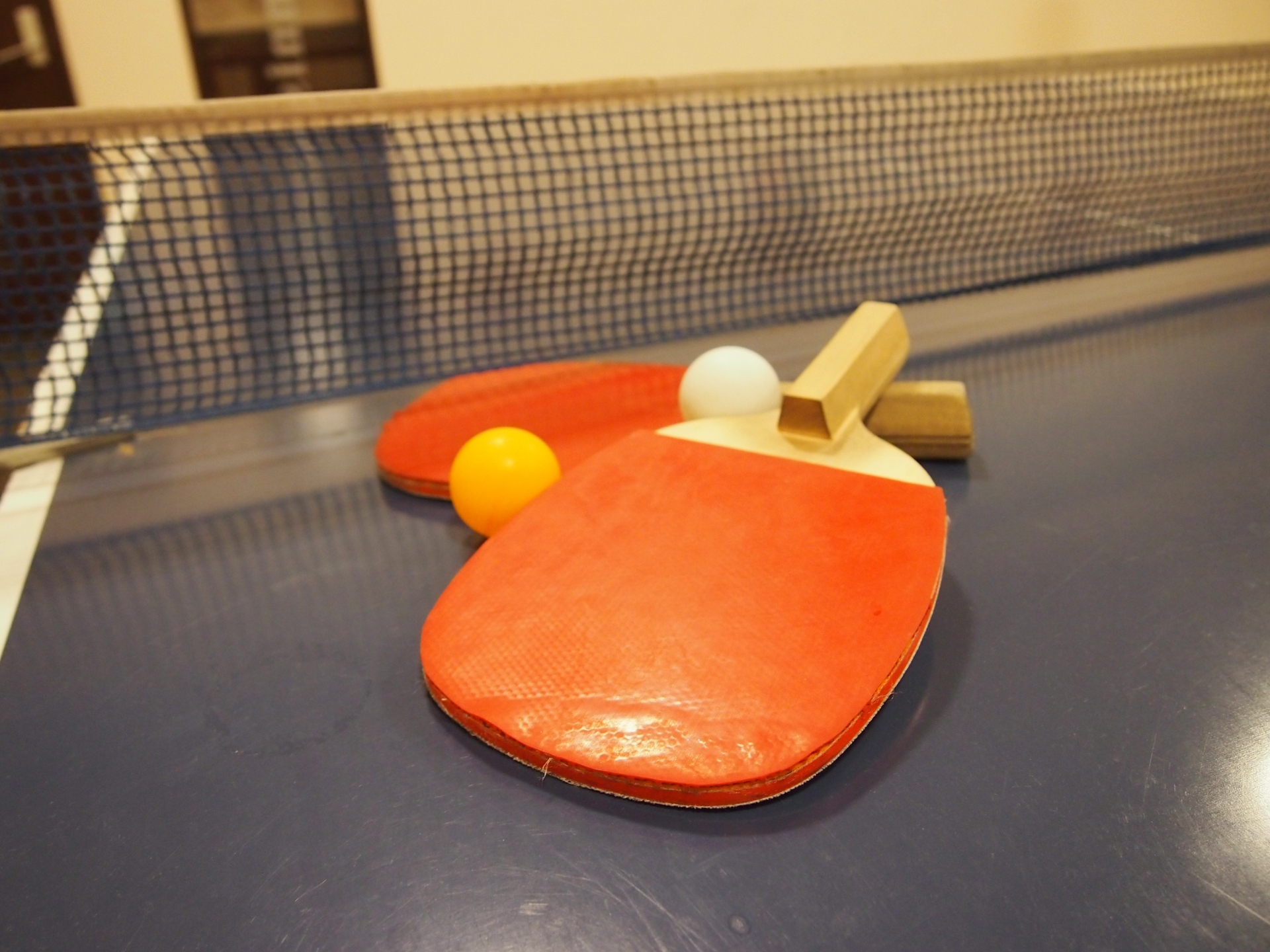 卓球女子にオススメな練習メニューを紹介。卓球の大事な基礎とは