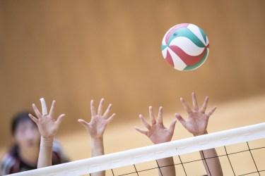 バレーボールのセッター、上達するための練習方法を徹底解説