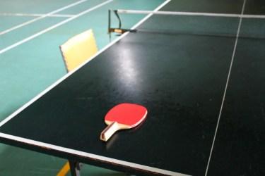 卓球初心者への指導のコツや効果的なおすすめ練習方法について