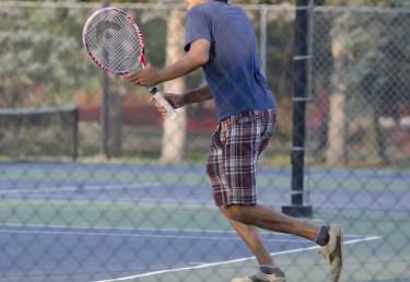 テニスの練習メニューが楽しいと上達に繋がる!初心者でもできる