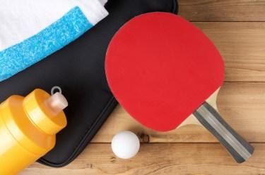 卓球のダブルスに勝つための戦術・サーブレシーブにポイントが