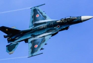 航空自衛隊の戦闘機パイロットの年収となるための長い道のり