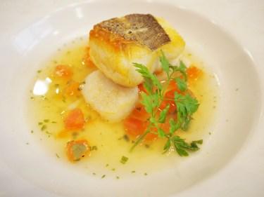 【洋食のマナー】魚料理をきれいに食べるコツとテーブルマナー