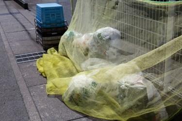 ゴミ出しルールの文書作成のコツとルール違反する住民への対応