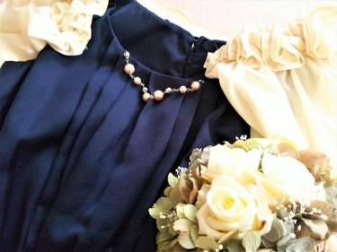 パーティードレスの選び方。結婚式にNGな色と注意したいマナー