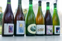 Night of Great Thirst Cantillon Lineup