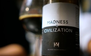 Hill Farmstead Madness & Civilization 1