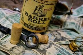 Hanger 24 Barrel Roll No. 3 - Pugachev's Cobra