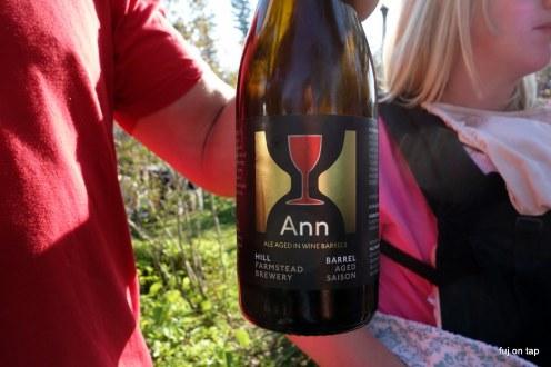 Hill Farmstead Ann