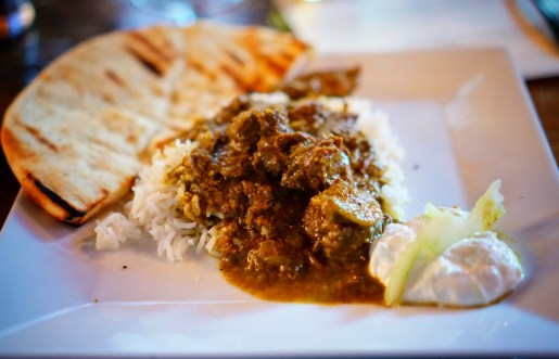 Antelope VIndaloo