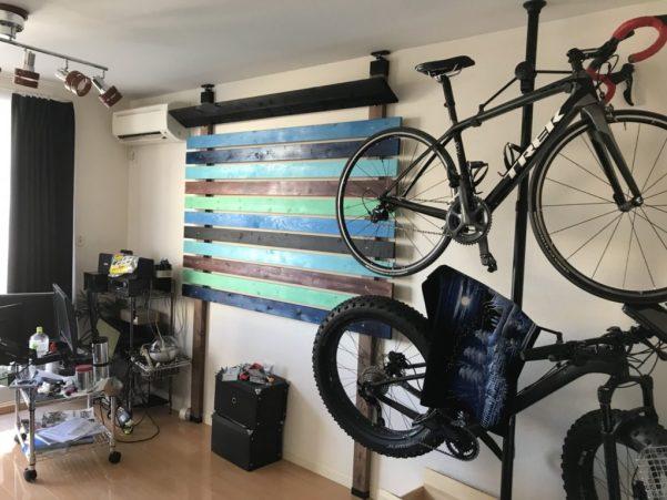 MINOURA(ミノウラ) バイクタワー10 ブラック ロード ファット DIY 自転車 ラック