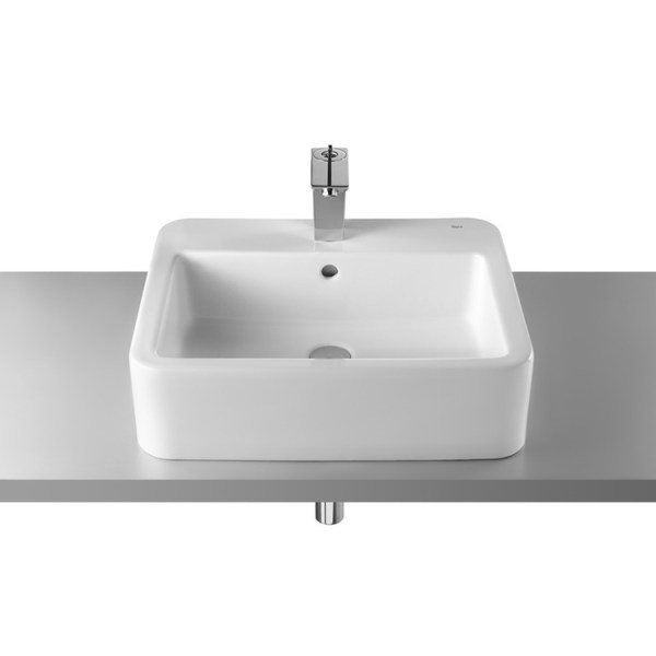 Roca Element Over countertop vitreous china basin