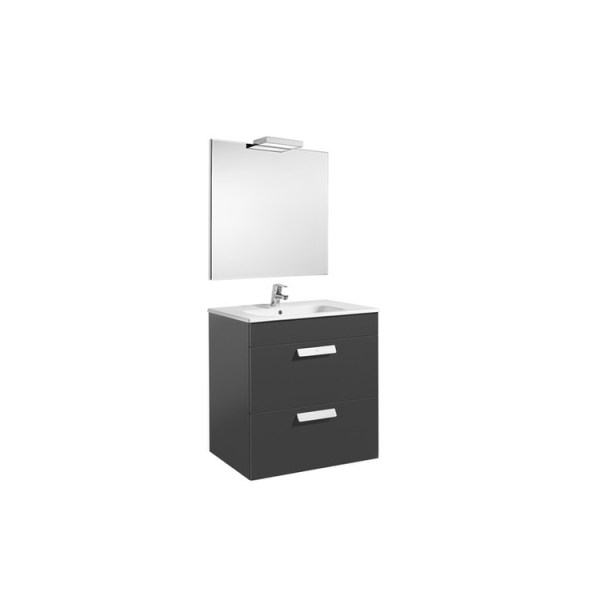 Roca Debba Pack (base unit with two drawers