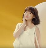 DHC潤米(うるまい)CMの女優は誰?白いワンピースを着た出演女性が可愛い!