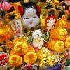 酉の市で熊手の縁起物を買いたい!値段と粋な買い方と正しい飾り方