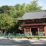 根津神社のおすすめお守り3種類。肌守りと月次花御札と身代わりさん