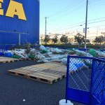 IKEAのクリスマスツリーの返却方法は?回収期間とクーポンの使い方