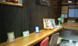 紀らり!まちなか美術館-イベントのお知らせ @ JR和歌山駅周辺、和歌山城ホール周辺の店舗やホテル等