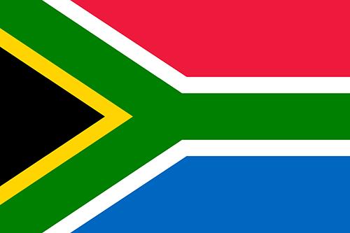 XM 南アフリカランド円