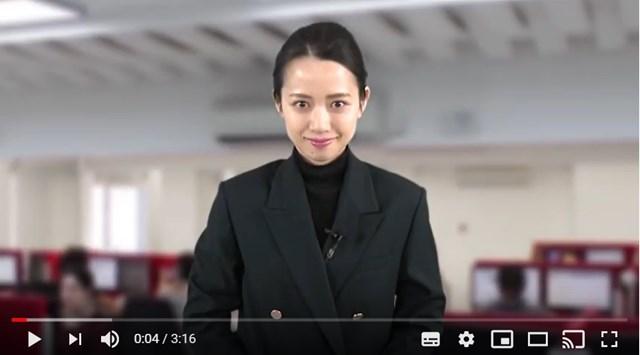XM FXニュース 女子アナ