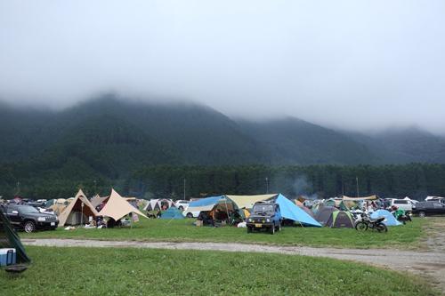 東京近郊「ふもとっぱらキャンプ場」は予約不要!お風呂付!安くておすすめ