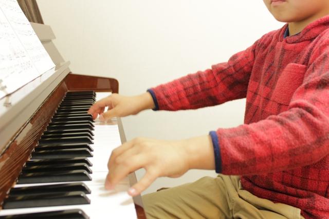 3歳娘、ピアノを始めてもうすぐ半年。理解度と上達具合、練習はこんな感じ