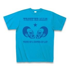 トリケモールTシャツ