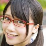 加藤里保菜のグラビア水着カップとメガネなし画像が可愛い!