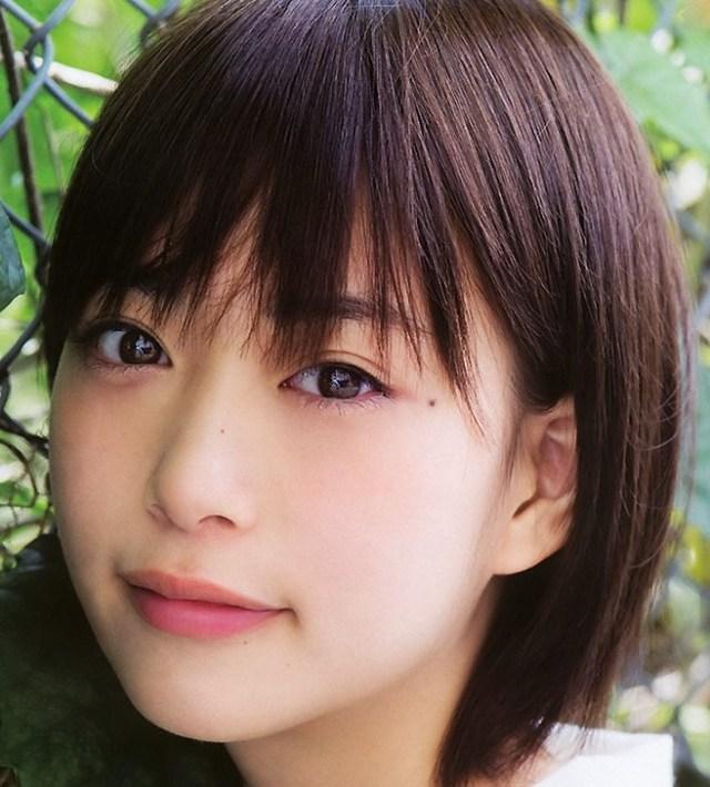 森川葵のファーストキスは同性?水着カップ画像がかわいい!