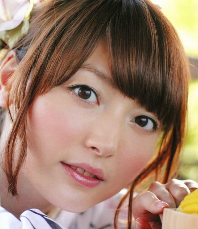 花澤香菜は極秘結婚してる?梶裕貴と共演主演枠や共通点で熱愛彼氏?