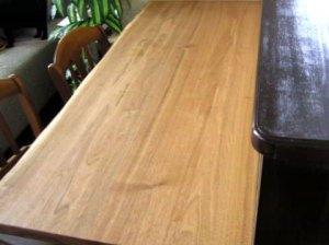 カウンターテーブル
