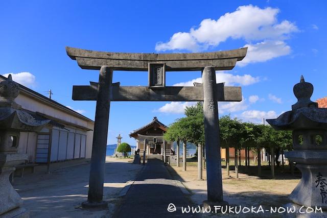Nagatare 長垂海水浴場 004