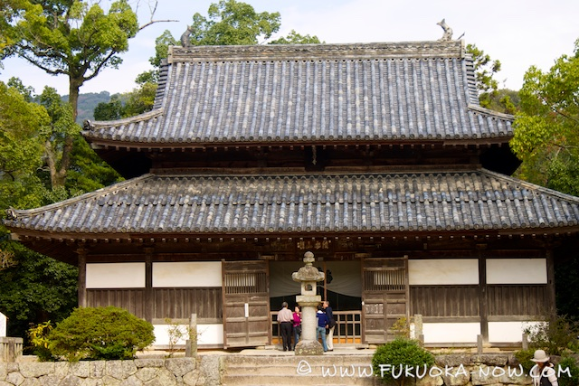Dazaifu Historical Trail 008