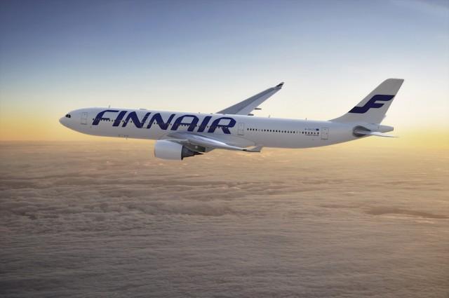 FIN Airbus A330 New 02 RGB