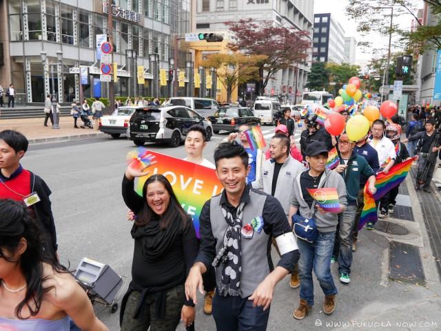 kyushu rainbow pride nov 2015 004