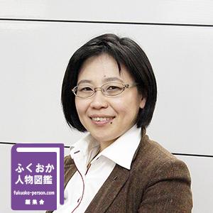 株式会社ジャストヒューマンネットワーク 代表取締役社長 横 山 知 佳