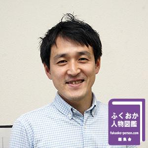 株式会社Takebayashi Landscape Architects 代表取締役 竹林知樹