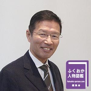 【画像】九州観光推進機構 九州観光広報センター 副センター長   若林宗男