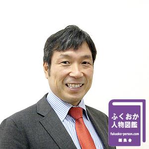 【画像】株式会社山口油屋福太郎 代表取締役社長 田中洋之
