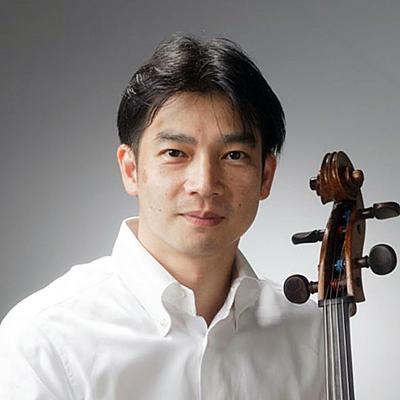 【画像】チェロ奏者 音楽家 原田哲男