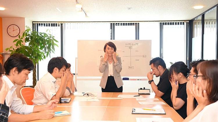 【画像】オフィス ルネール 代表 要永みき