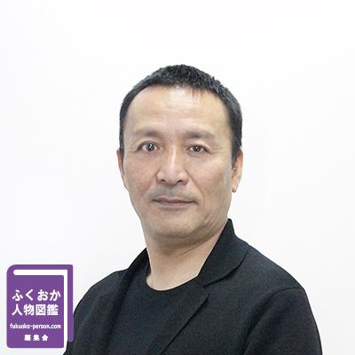 【画像】株式会社ダイスプロジェクト 代表取締役 橋爪大輔