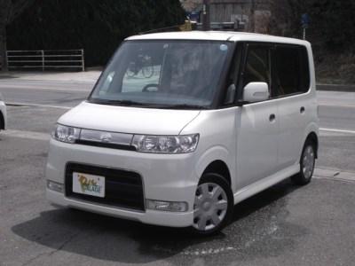 ダイハツ タント 660 カスタム L 32万円