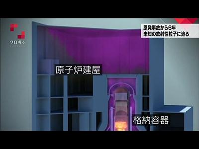 原子炉建屋S