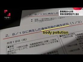 身体汚染S